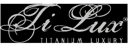 TiLux - Titanium Luxury - Linea di gioielli in Titanio